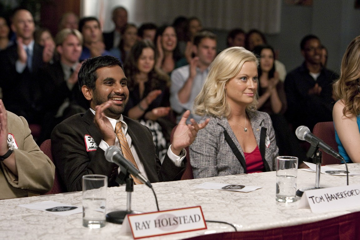 Parks and Recreation - Season 2 Episode 03: Beauty Pageant