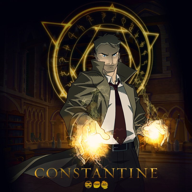 Constantine: City of Demons - Season 1