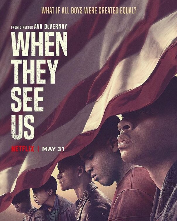 When They See Us - Season 1