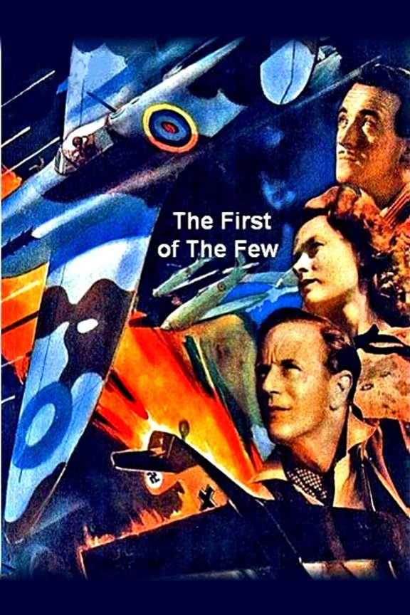 The First of the Few (Spitfire)