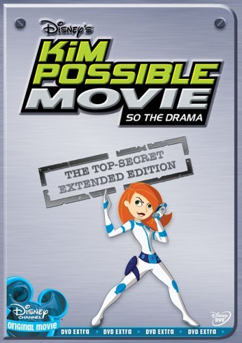 Kim Possible So the Drama