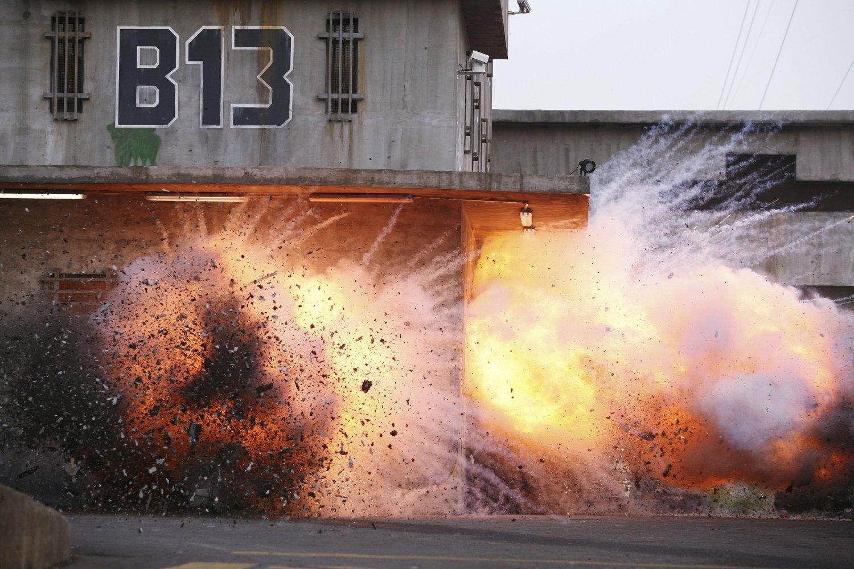 District 13: Ultimatum 2009