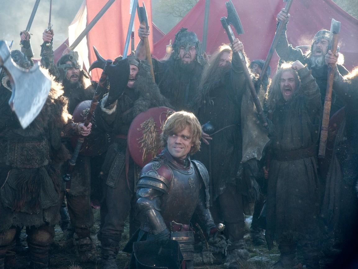 Game Of Thrones - Season 1