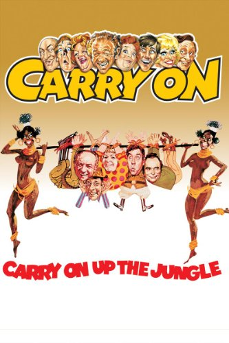 Carry on Up the Jungle