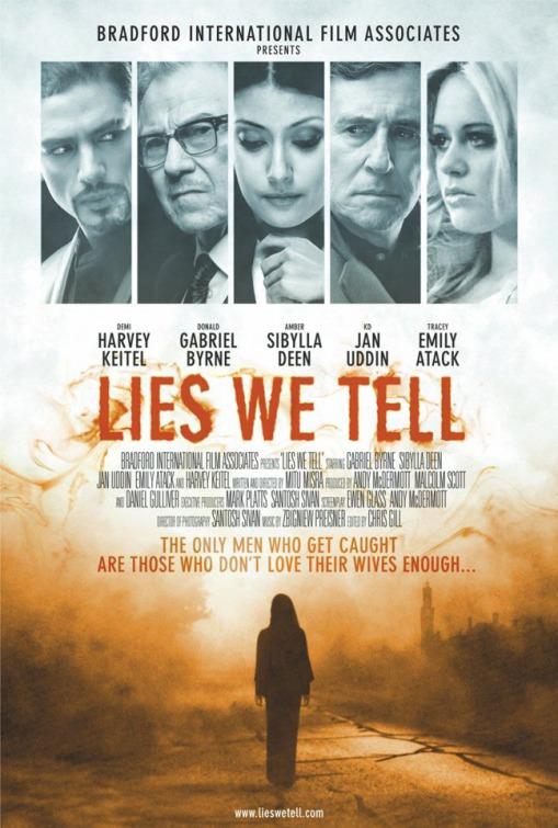 Lies We Tell
