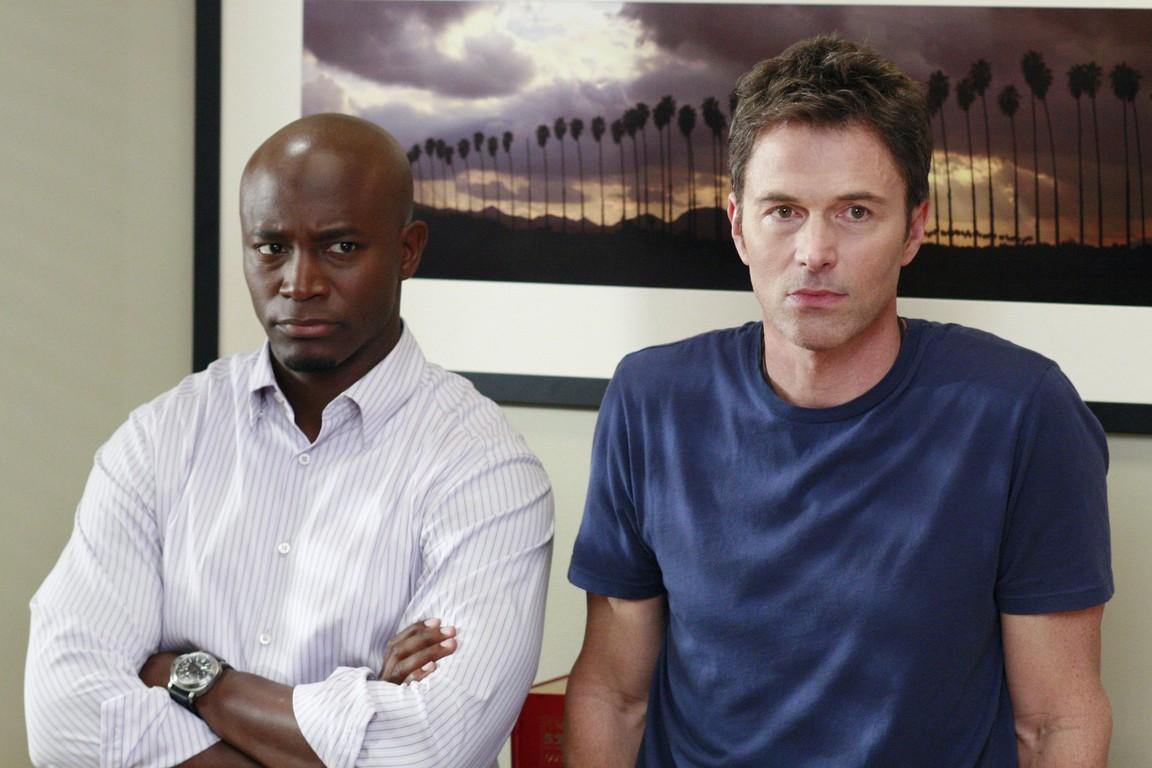 Greys Anatomy - Season 3
