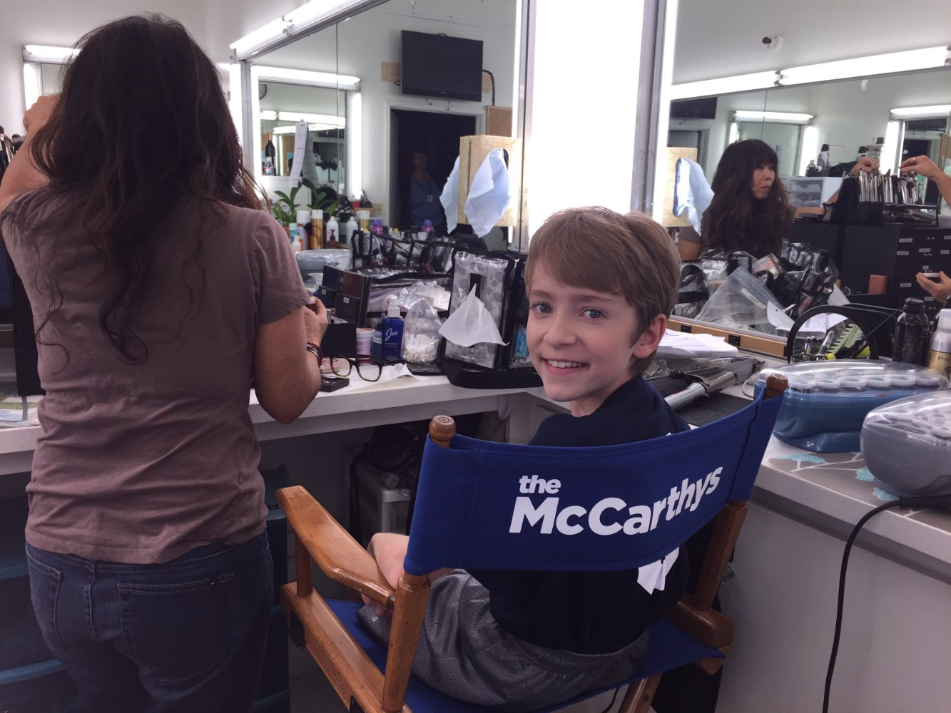 The McCarthys - Season 1