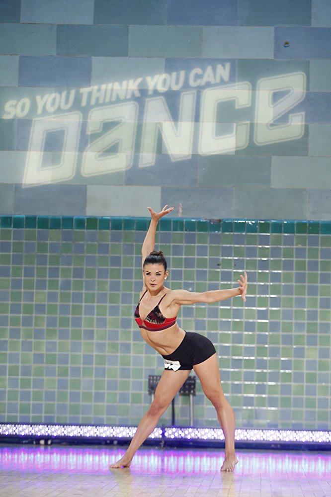 So You Think You Can Dance - Season 15