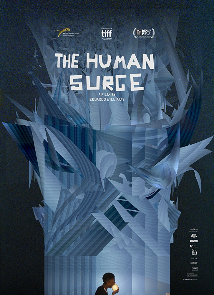 The Human Surge (El auge del humano) [Audio: Spanish]