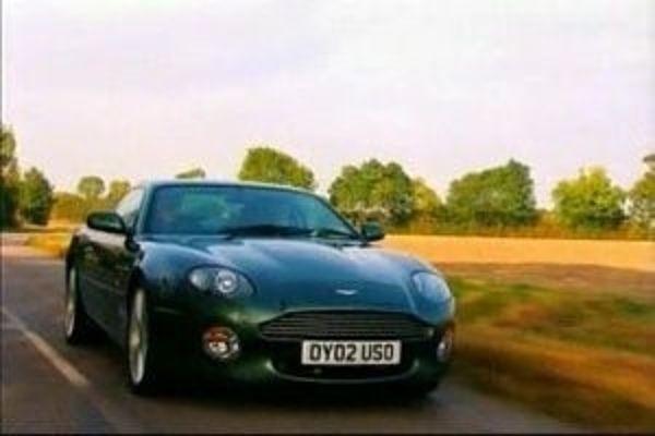 Top Gear (UK) - Season 1