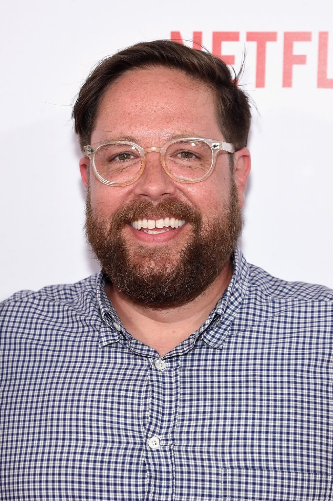 Wet Hot American Summer: First Day Of Camp - Season 1