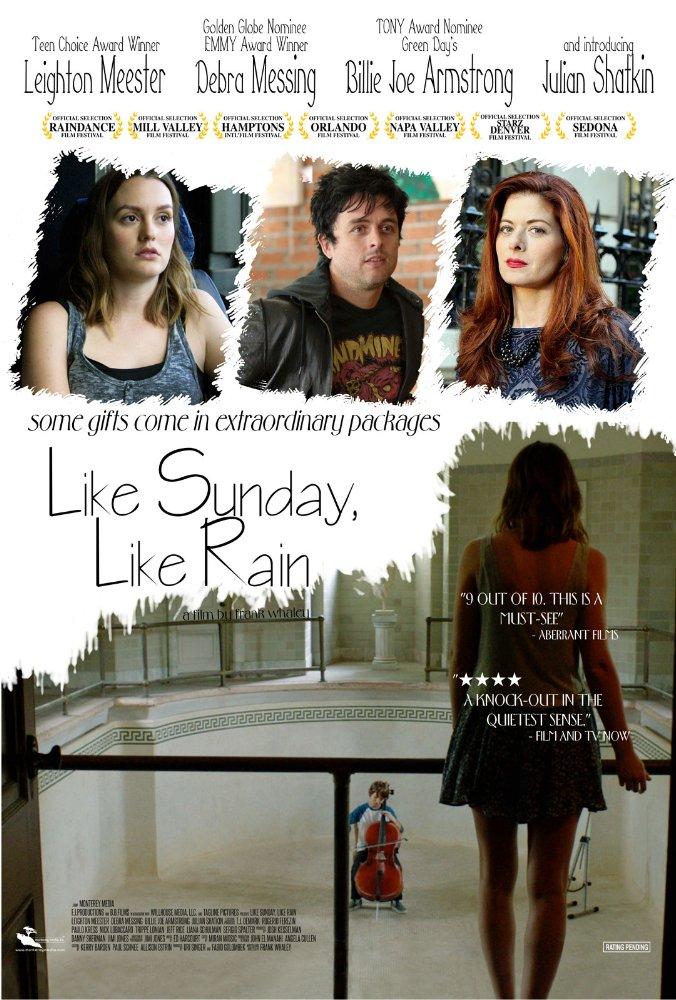 Like Sunday Like Rain