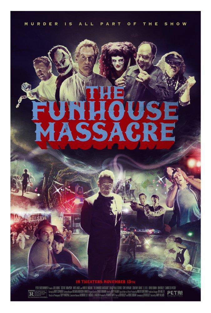 The Funhouse Massacre