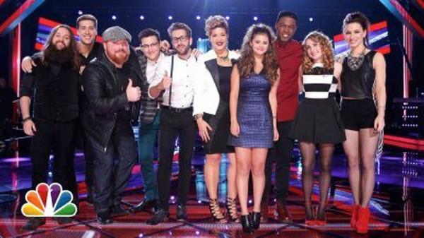 The Voice (US) - Season 9