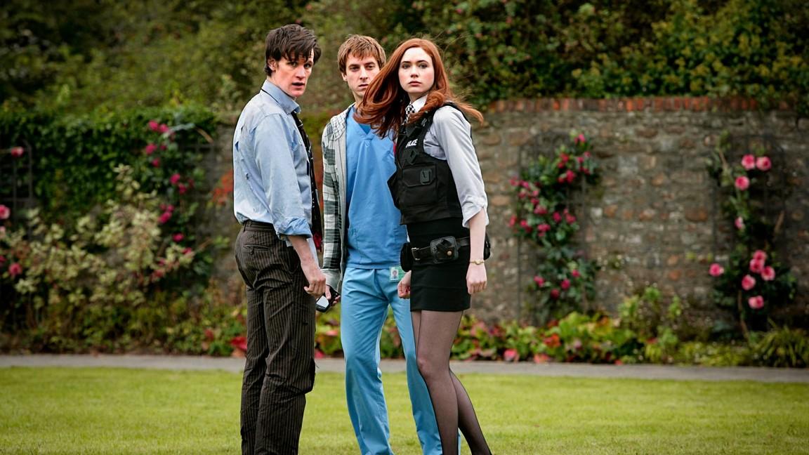 Doctor Who - Season 5