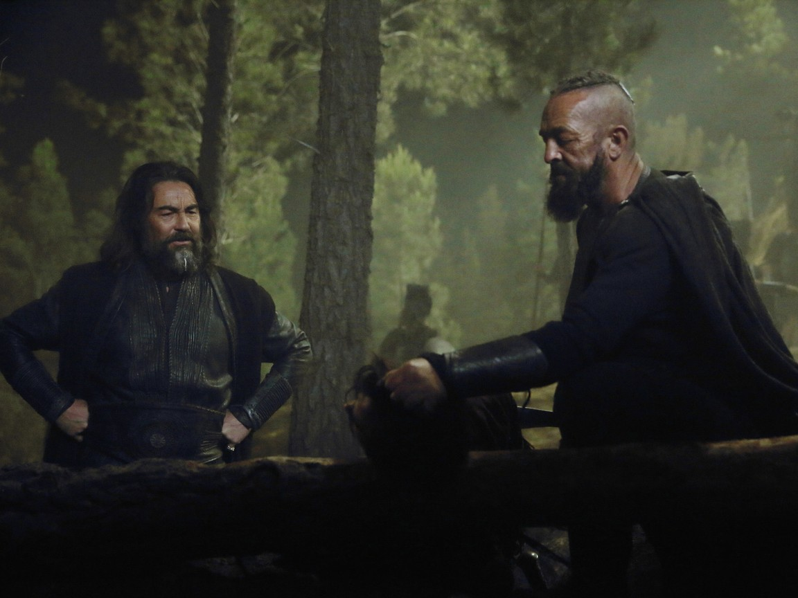 Of Kings and Prophets - Season 1