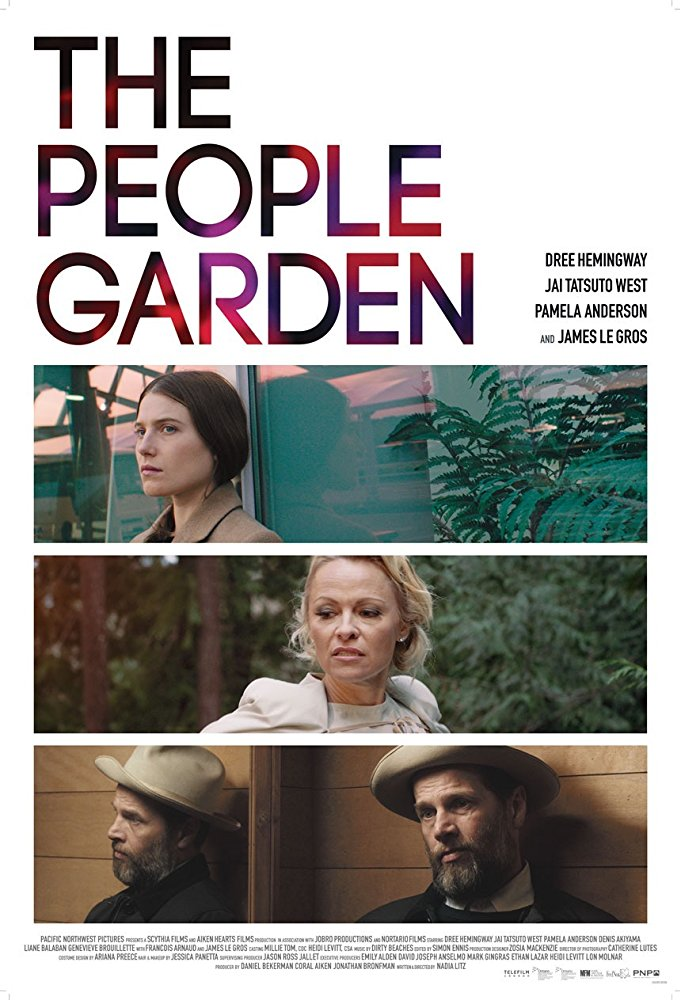 The People Garden