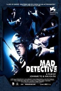 Mad Detective