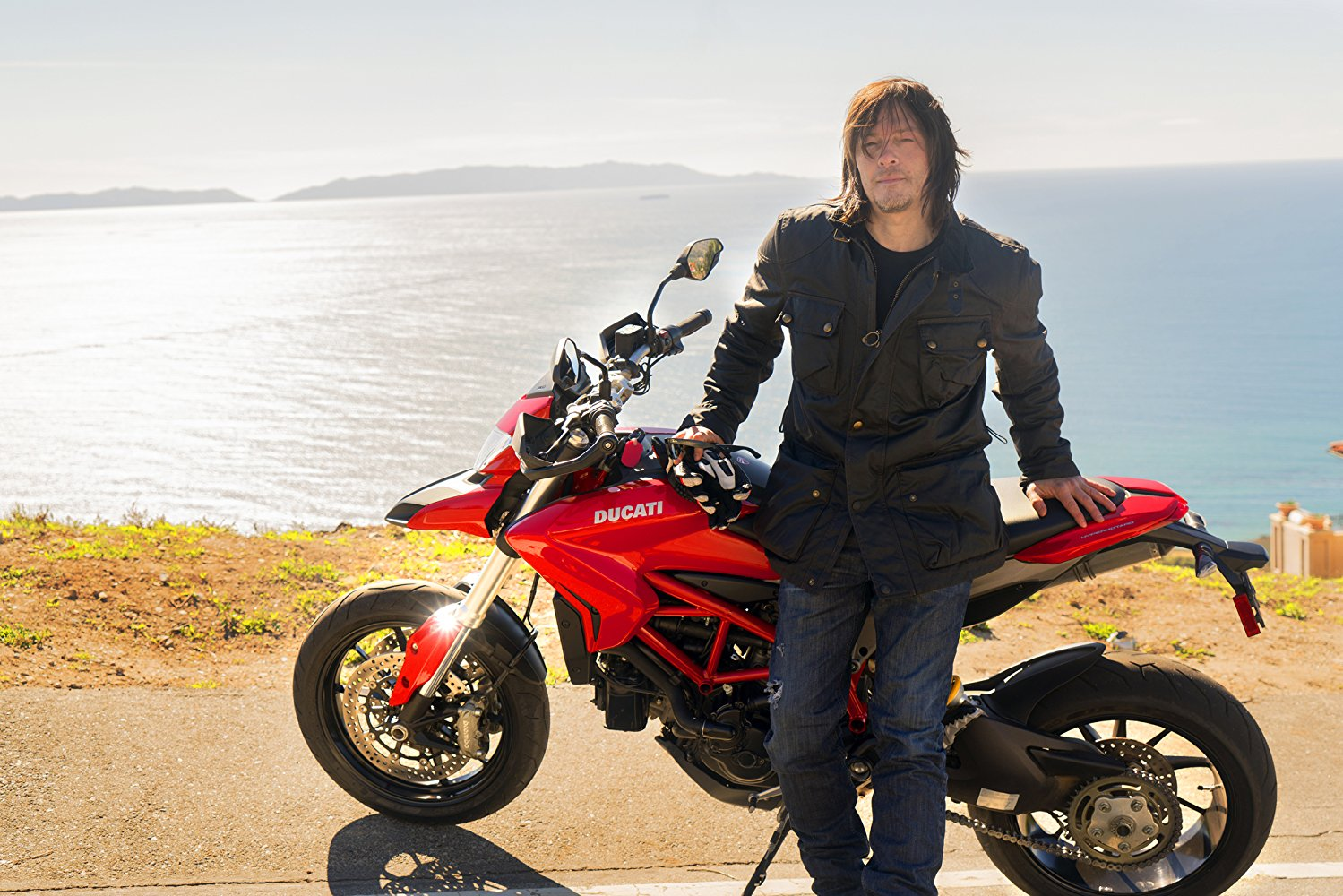 Ride With Norman Reedus Season 2 Watch Online For Free Solarmovie