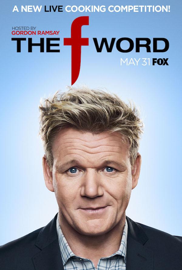 The F Word- Season 1