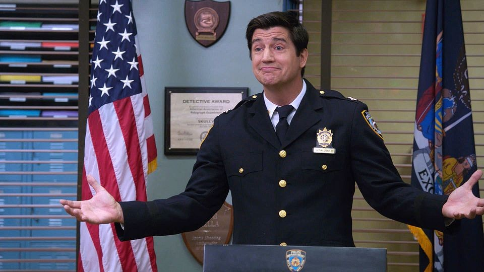 Brooklyn Nine Nine Season 4 Episode 2 Watch Online For Free Solarmovie
