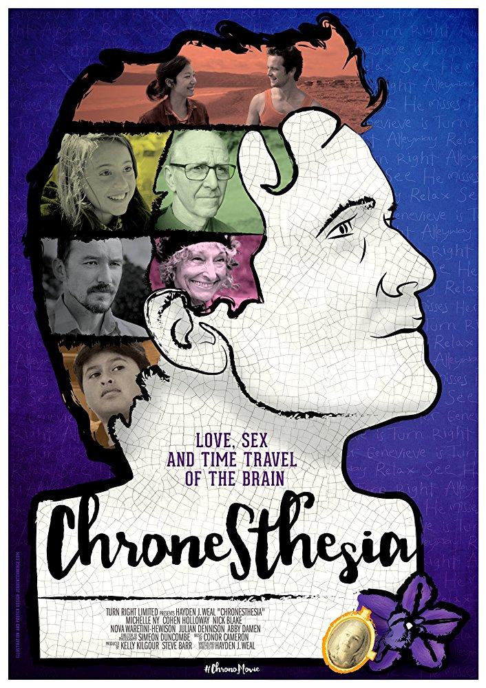 Chronesthesia