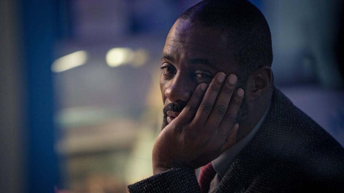 Luther - Season 3