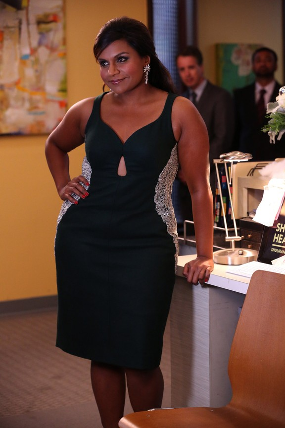 The Mindy Project - Season 3 Episode 11: Christmas