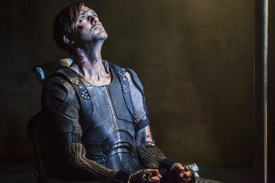 Dominion - Season 2 Episode 7: Lay Thee Before Kings