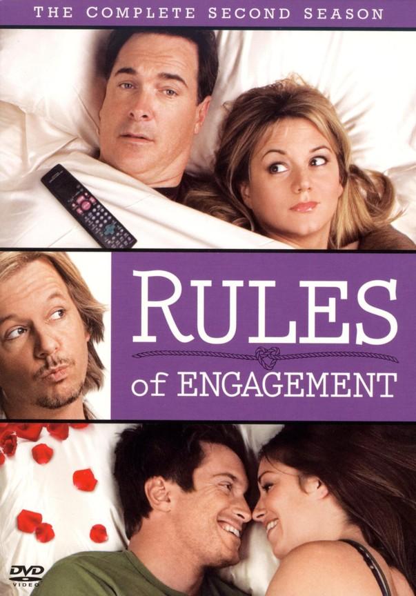 Rules of Engagement - Season 2