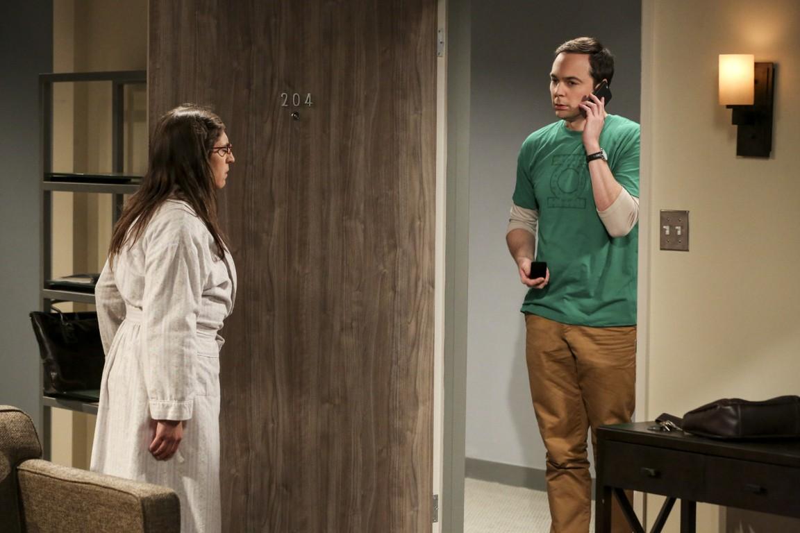 The Big Bang Theory - Season 11