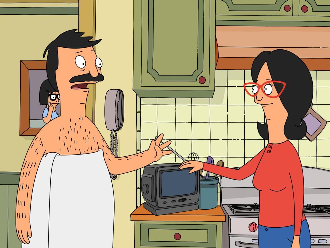 Bob's Burgers - Season 2
