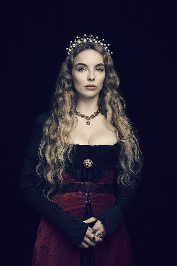 The White Princess - Season 1