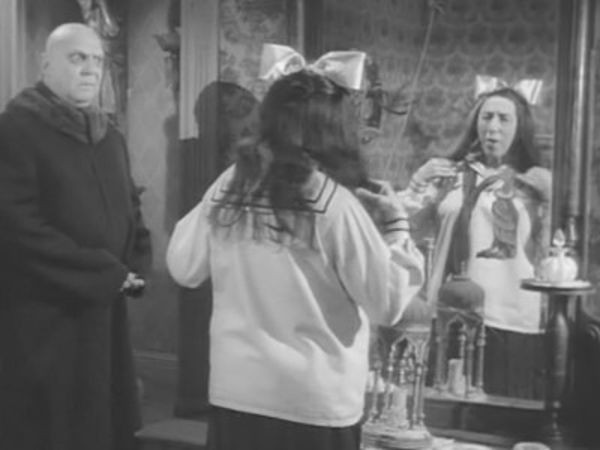 The Addams Family - Season 2 Episode 22: Happy Birthday, Grandma Frump