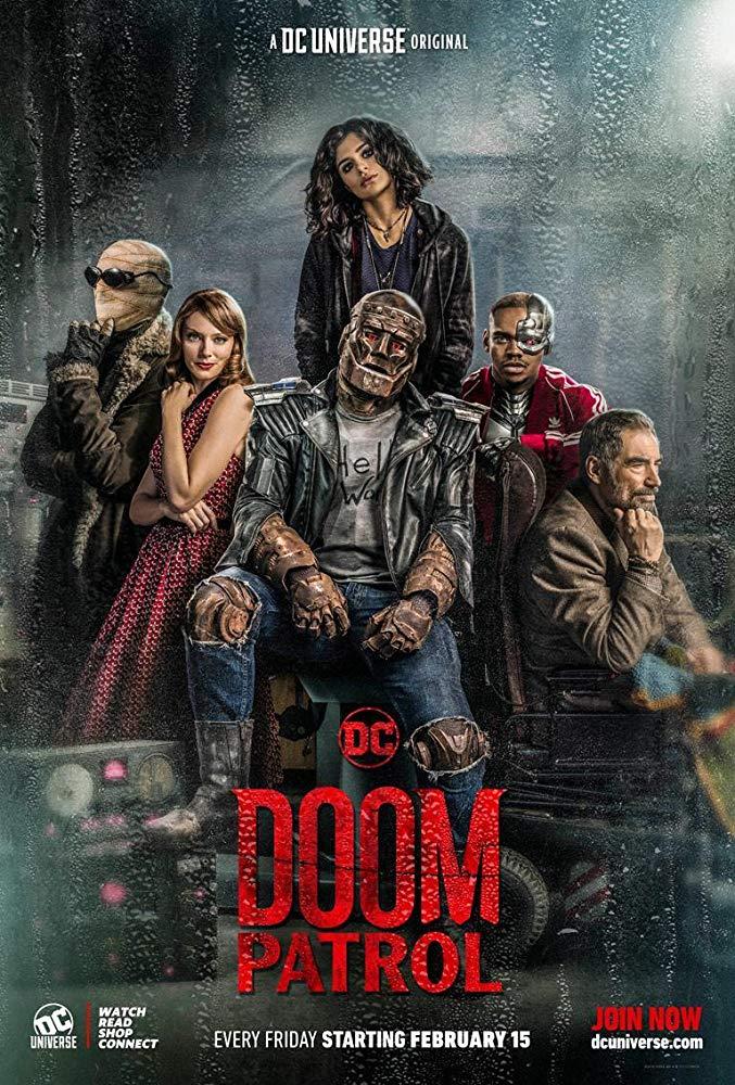 Doom Patrol - Season 1