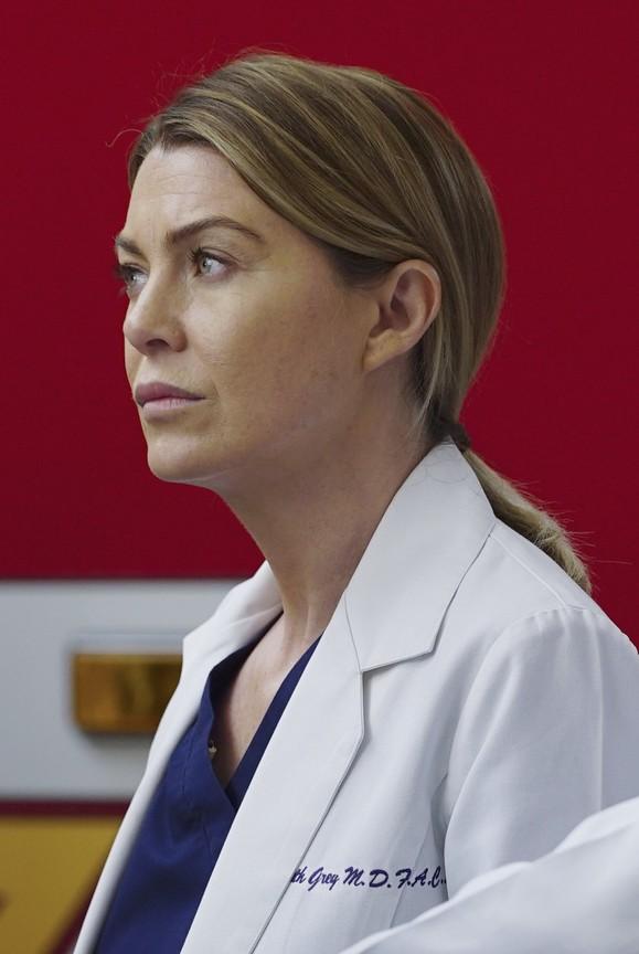 Greys Anatomy - Season 12