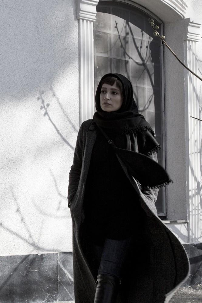 Negar [Audio: Persian]