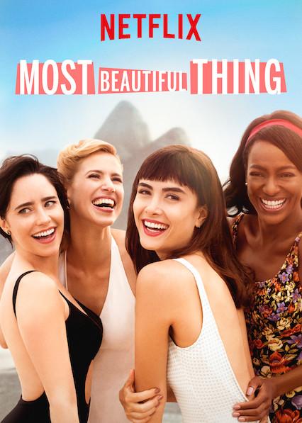 Most Beautiful Thing - Season 1 [Sub: Eng]