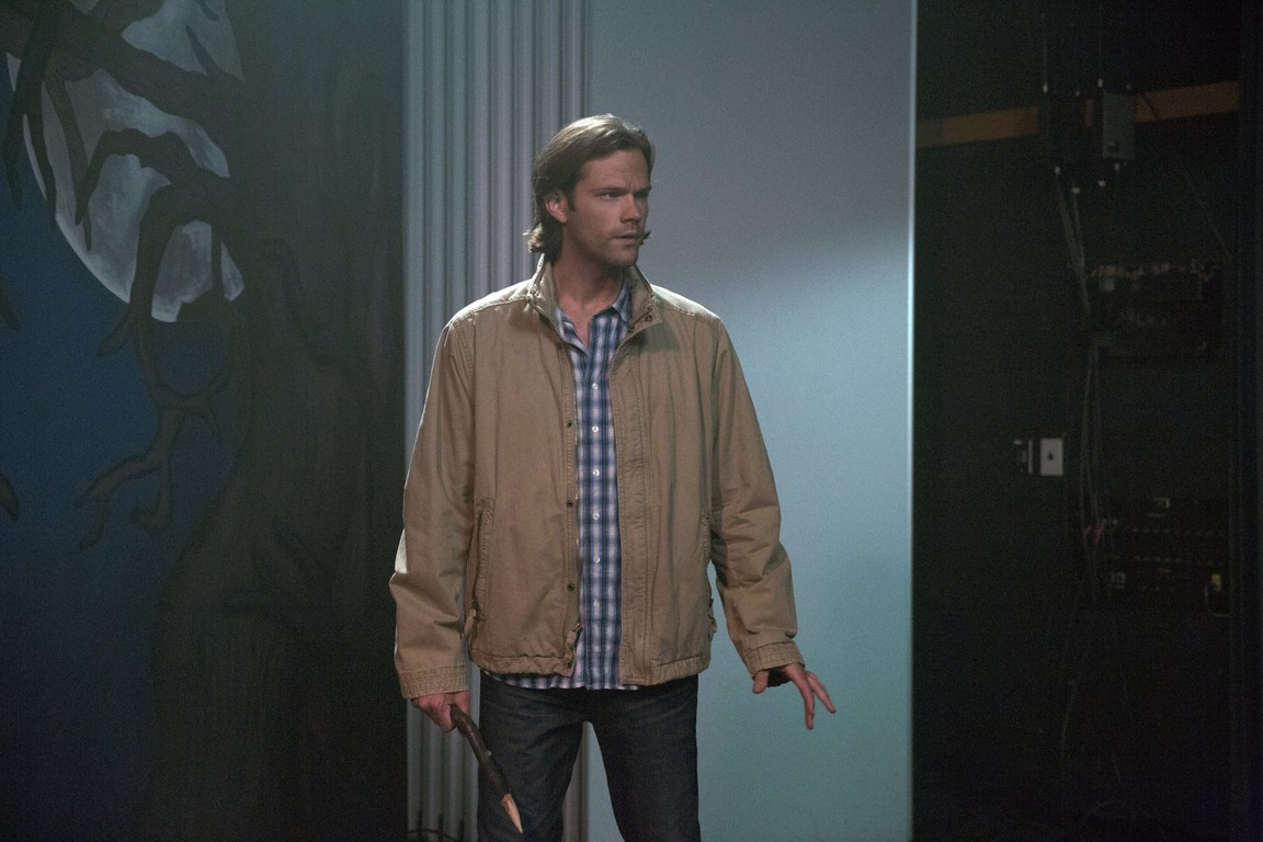 Supernatural - Season 10 Episode 5 Watch Online for Free