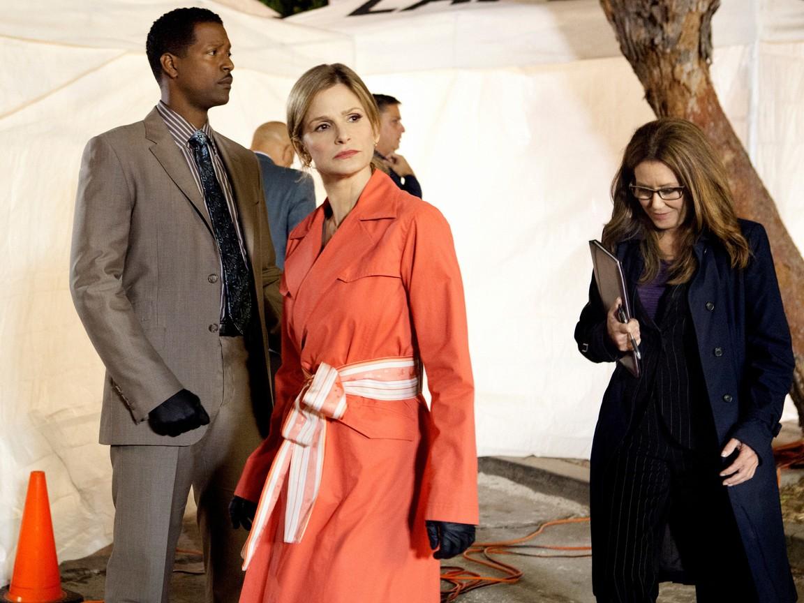 The Closer - Season 7 Episode 11: Necessary Evil