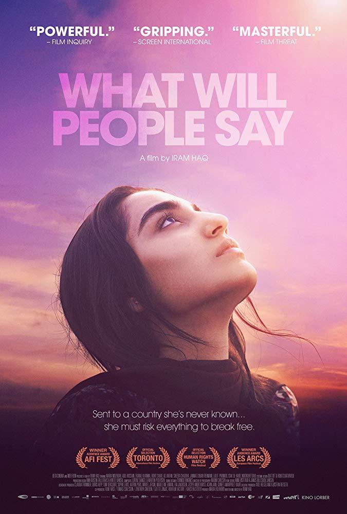 What Will People Say (Hva vil folk si)