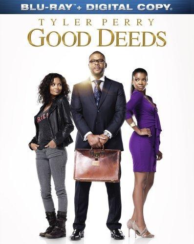Tyler Perrys Good Deeds