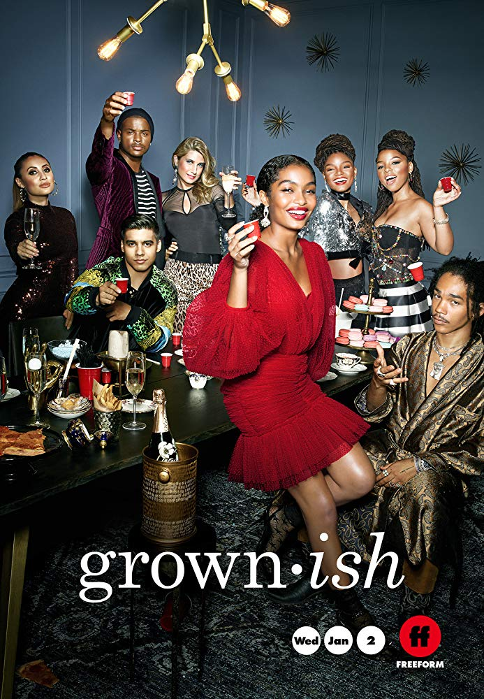 Grown-ish - Season 2