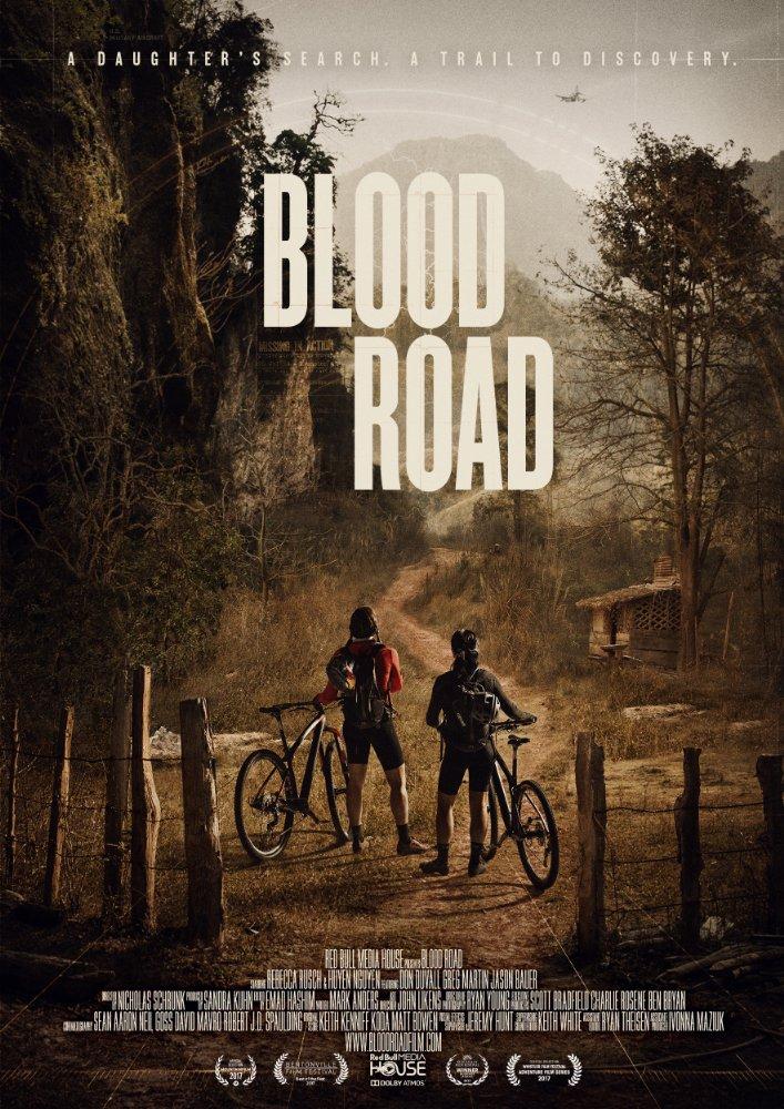 Blood Road