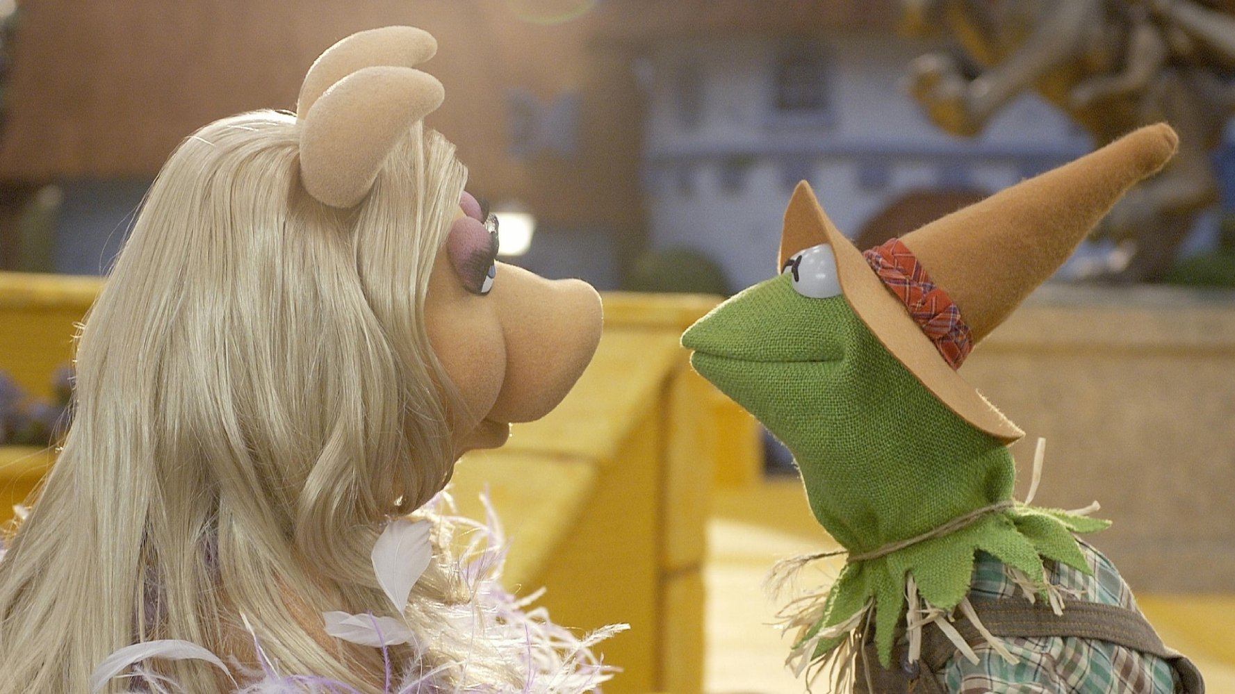 The Muppets Wizard of Oz - Part 1