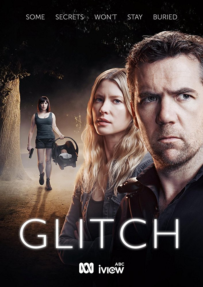 Glitch - Season 2