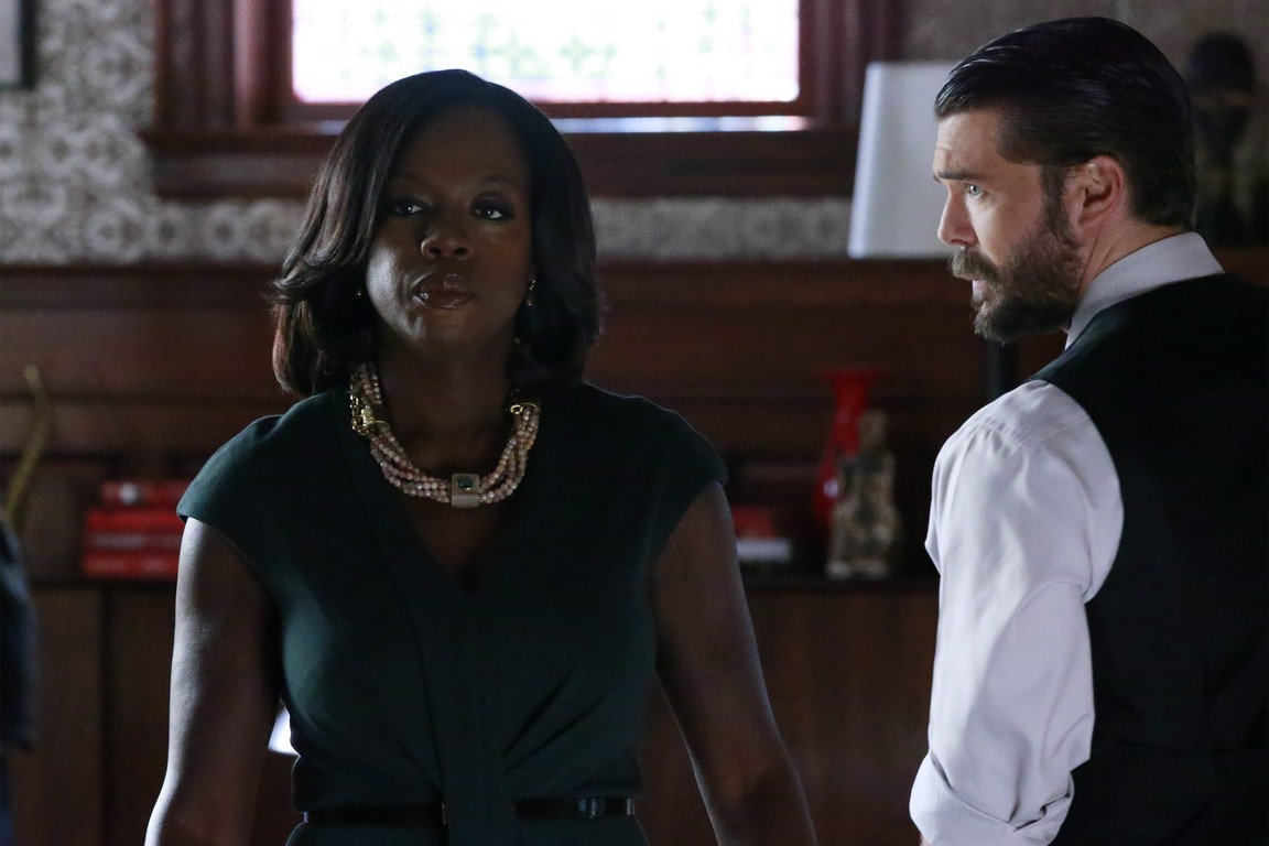 How to Get Away With Murder - Season 2 Episode 06: Two Birds, One Millstone