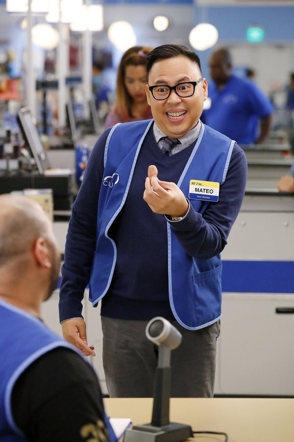 Superstore - Season 2 Episode 02: Back to Work