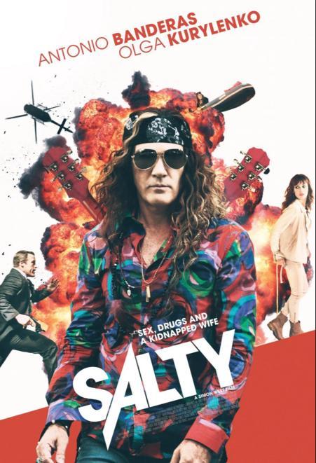 Gun Shy (Salty)
