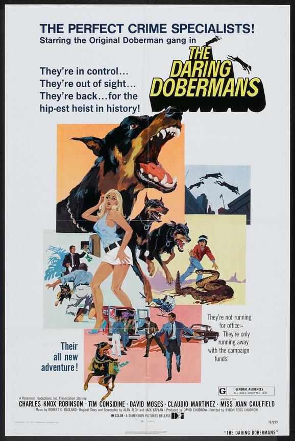 Doberman Gang